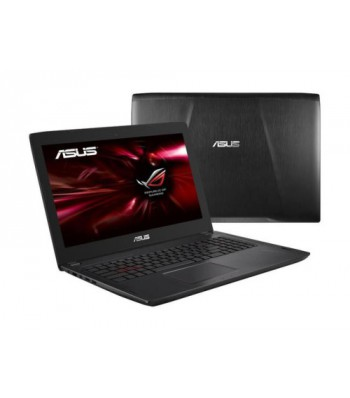 Лаптоп ASUS FX753VE-GC093, i7-7700HQ, 17.3'' , 12GB, 1TB, Linux