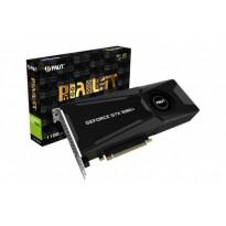 Видео карта PALIT GTX1080TI 11GB GDR5X
