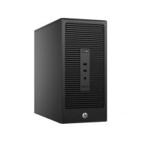 Десктоп компютър HP 280 G2 Microtower Business PC i5-6500, 4GB, 1TB