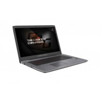 "Лаптоп ASUS GL702VS-GC095T, 17.3"", i7-7700HQ, 16GB, 1TB + 256GB, Windows 10"