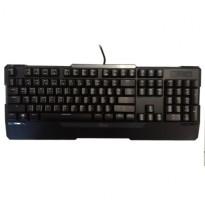 Клавиатура OMEGA KB-805 MECH USB GAMING