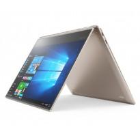 """Лаптоп LENOVO YG910-13IKB /80VF00CRBM/, i5-7200U, 13.9"""", 8GB, 256GB, Win10"""