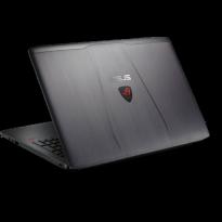 """Лаптоп ASUS GL552VX-DM447D, i7-6700HQ, 15.6"""", 8GB, 1TB + Gaming Mouse"""