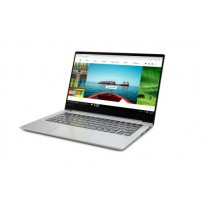 "Лаптоп LENOVO 720S-14IKB / 81BD001BBM, i7-8550U. 14"", 8GB, 256GB SSD, Windows 10"
