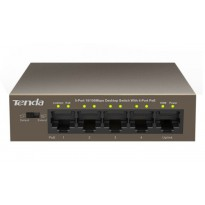 Суич TENDA SWITCH TEF1105P-4-63W