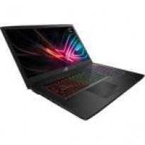 "Лаптоп ASUS GL703GS-E5011, i7-8750H, 17.3"", 16GB, 1TB + 256GB SSD"