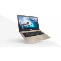 "Лаптоп ASUS N580GD-E4155, i7-8750H, 15.6"", 8GB, 1TB + 256 GB SSD"