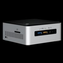 Десктоп компютър INTEL NUC 6I5SYH OEM