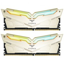 Памет TEAM 2X8GB DDR4 3200 RGB NIGHT