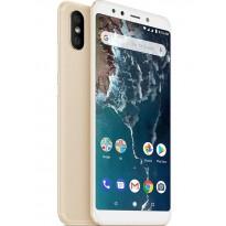 Смартфон XIAOMI MI A2 64GB GOLD