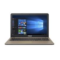 "Лаптоп ASUS X540NV-DM025, 15.6"", N4200, 8GB, 1TB, Linux"