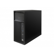 Работна станция HP Z240 Tower Workstation, i5-6500, 4GB, 1TB, Win7