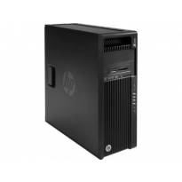 Работна станция HP Z440 Workstation, E5-1620v4, 16GB, 256GB, Win10