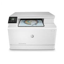 Лазерен многофункционален принтер HP Color LaserJet Pro MFP M180n