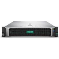 Сървър HPE ProLiant DL380 Gen10 4110 2.1GHz 8-core 1P 16GB-R P408i-a 8SFF 500W PS