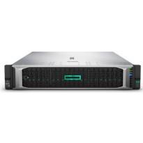 Сървър HPE ProLiant DL380 Gen10 4110 2.1GHz 8-core 1P 16GB-R P408i-a 3x300GB 500W PS