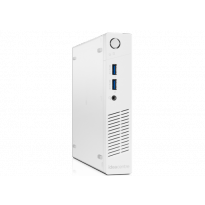 Десктоп компютър LENOVO 200-01IBW /90FA006SBG/, 3215U, 4GB, 500GB
