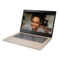 Лаптоп LENOVO 520S-14IKB / 80X200HEBM