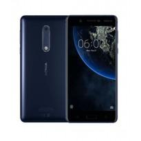 Смартфон NOKIA 5 SS BLUE