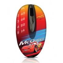 Мишка Disney Cars mini optical mouse DSY-MM230