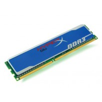 Памет KINGSTON 8GB DDR3 1600MHz