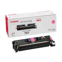Консуматив Canon 701 Magenta Toner Cartridge 3a Лазерен Принтер
