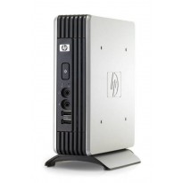 Десктоп компютър HP Compaq t5530 Thin Client, 800 MHz, 64 MB Flash, 128 MB, Windows CE 5.0
