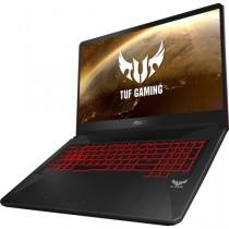 "Лаптоп ASUS FX705GD-EW090, i7-8750H, 17.3"", 8GB, 1TB"