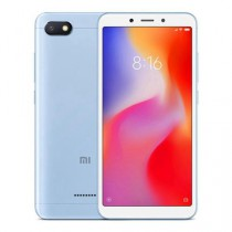 Смартфон XIAOMI REDMI 6A 16GB BLUE
