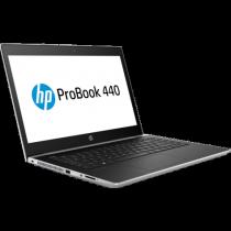 "Лаптоп HP ProBook 440 G5 Notebook PC, i7-8550U, 14"", 8GB, 256GB, Windows 10"
