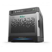 Сървър HPЕ ProLiant MicroServer Gen8 G1610T 1P 4GB-U B120i Non-hot Plug SATA Server