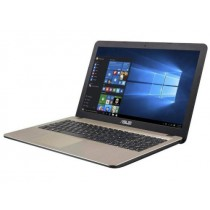 "Лаптоп ASUS X540MA-GQ073T, N5000, 15.6"", 4GB, 500GB, Windows 10"