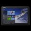 "Таблет LENOVO MIIX510 /80U100GWBM/, i3-6100U, 12.2"", 4GB, 128GB, Win10"