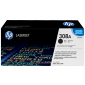 Консуматив HP 308A Black Laserjet Toner Cartridge 3a Лазерен Принтер