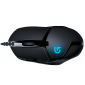 Мишка Logitech Hyperion Fury G402 FPS Gaming Mouse